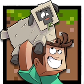 Bouncy Sheep icon