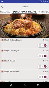 Sheetal Bukhara Restaurant & Bar screenshot 4