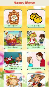Nursery Rhymes screenshot 2