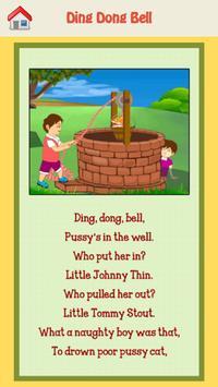 Nursery Rhymes screenshot 5