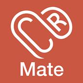 CRMate icon