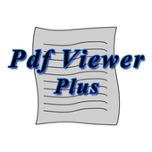 PdfViewerPlus icon