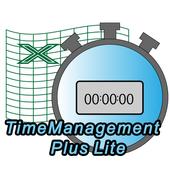 TimeManagementPlusLite icon