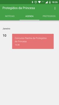 Protegidos da Princesa screenshot 1