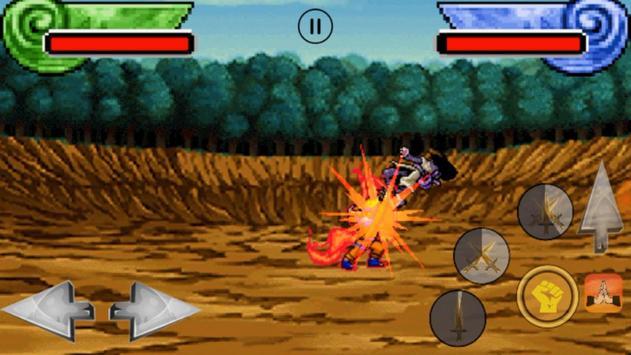 Shinobi Ninja Battle screenshot 11