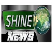 Shine News icon