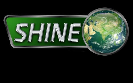 Shine News poster
