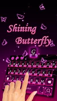 Shining Butterfly apk screenshot