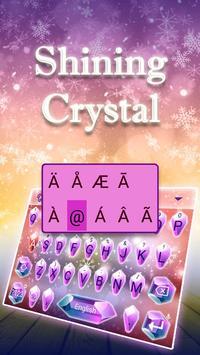 Shining Crystal screenshot 3