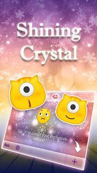 Shining Crystal screenshot 2