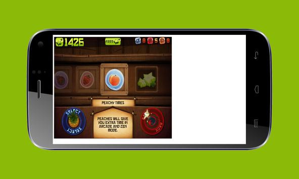 Guide For Fruits Ninja screenshot 2