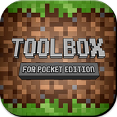 Toolbox for Minecraft : PE icon