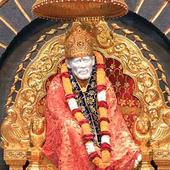 Shirdi sai baba live Darshan & Sai Baba Wallpapers icon
