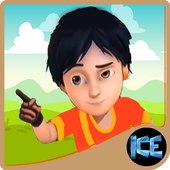 Shiva Biker World Adventure icon