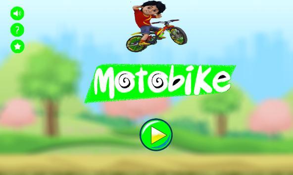 Shiva Biker World Adventure apk screenshot