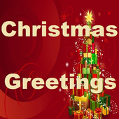 Christmas Greetings SMS icon