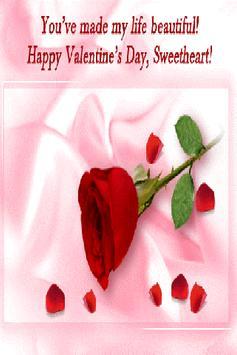 Valentines Day Cards apk screenshot
