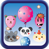 Baby Balloon POP! POP! icon