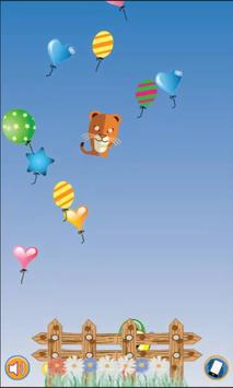 Baby Balloon POP! POP! screenshot 5