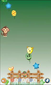 Baby Balloon POP! POP! screenshot 6