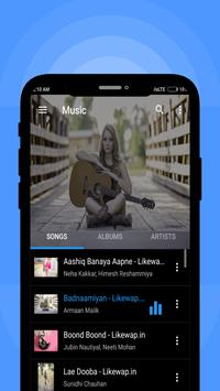 Free Music Player - Music screenshot 2