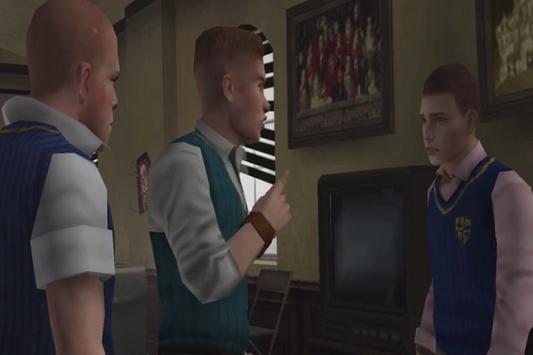 Game Bully Scholarship Hint apk screenshot