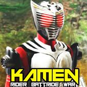 Trick Kamen Rider Battride War icon