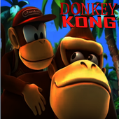 Hint Donkey Kong Country 3 icon