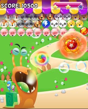 Shoot Bubble Pop Orbit 2 apk screenshot
