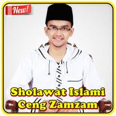 Sholawat Islami Ceng Zamzam icon