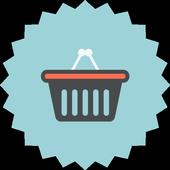 Alışveriş: Genel/Elektronik icon
