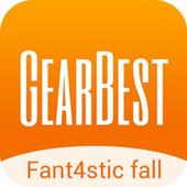 GearBest Gadgets Coupons icon