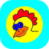 2017 Chicken Invaders Pro icon