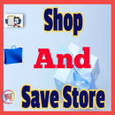Shop and Save Store APK