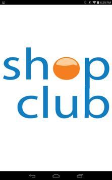 Shop Club screenshot 4
