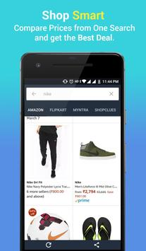 All In One Online Shopping App - ShopLite screenshot 1