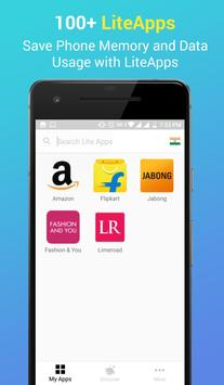 All In One Online Shopping App - ShopLite screenshot 2