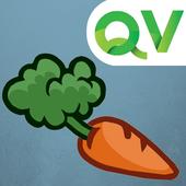 QuickVeggies icon