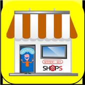 샵스 - 청주쿠폰, 청주할인, 청주맛집, 청주반값 icon