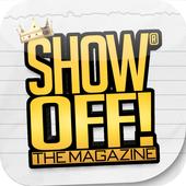 Show Off! The Magazine icon