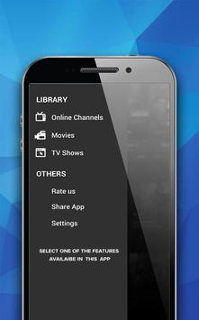 New Terrarium Tv Watch Movies Series Tips&guide for Android - APK