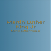 Martin Luther King Jr icon