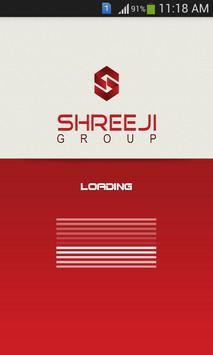 Shreeji Group poster