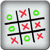 Tic Tac Toe ( New ) icon