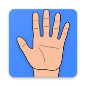 Free Palm Reading icon