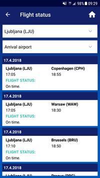 Adria Airways apk screenshot