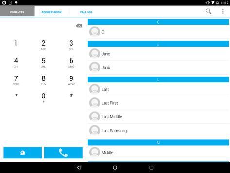 BizTalker screenshot 2