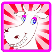 Happy Cow icon
