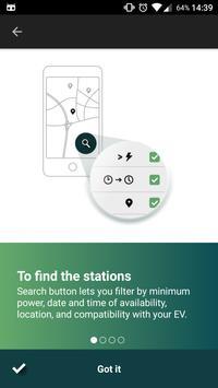 Emobility TMC apk screenshot