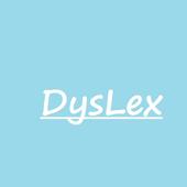 DysLex icon